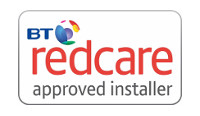 BT Redcare Approved Installer