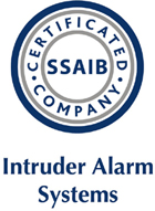 Certified intruder alarm systems specialists